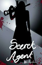 Secret Agent by destiahrln