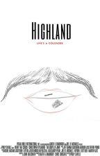 Highland by matthewzeitoun