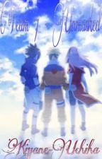 Team 7 - Unmasked by Kiyane-Uchiha
