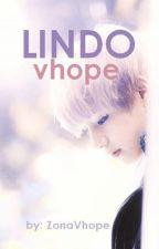 L I N D O . vhope . by ZonaVhope