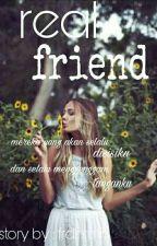 REAL FRIEND by frdhrmh