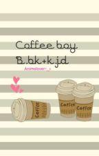 Coffee boy ^b.bk + k.jd^ by animelover7_8