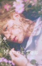 Memórias  -Park Jimin by GarotaPeculiar