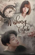 wishing clock || jung hoseok by rongberrie
