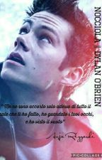 nocciola || Dylan O'brien (whattys2017)  by ASHugapiatti