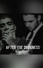 After the darkness (tome 2) by Nidrey