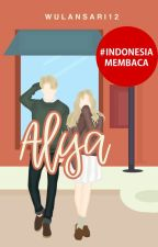 Alya by wulansari12