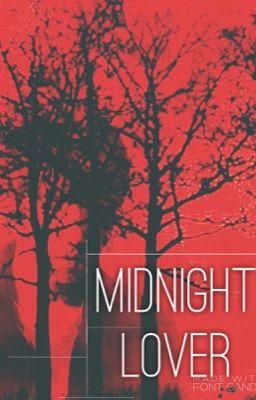v-Trans|  ●người tình nửa đêm / Book1.