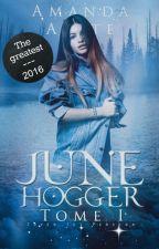 June Hogger [English Version] by KatieAbate