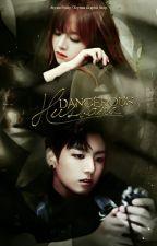 (c) Dangerous Husband by pinkykookie27