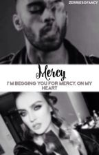 Mercy [zerrie] by zerriesofancy