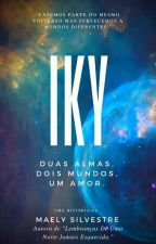 IKY by maely-silvestre