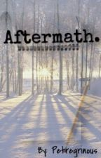 Aftermath by Petregrinous