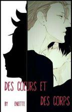 Des coeurs et des corps by Eneette