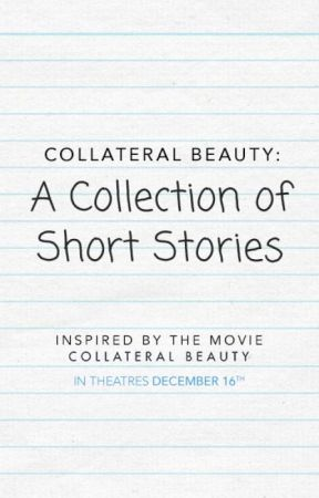 Collateral Beauty: A Collection of Short Stories by Romance