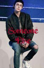 Someone Else {sestal ff} by tasya_nms