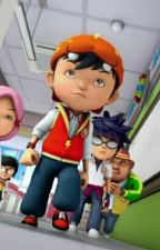 (BoBoiBoy)Siblings And Friends Stories by twinnierose
