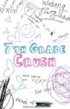 7th Grade Crush by hermionegrangcr