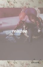 relapse| hoseok by teabaq