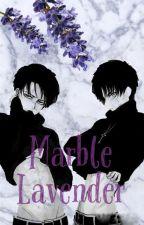Marble Lavender [ERERI] -pozastaveno- by BetynkaKawaii