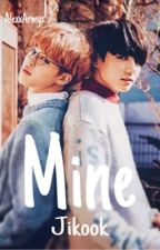 Mine (Jikook Smut) by AlexxArmyx