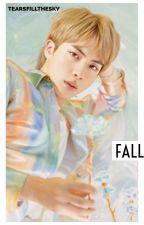 Fall [Jin Ambw] by bjoiner123