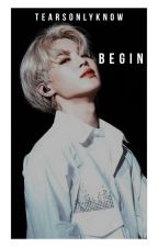 Begin (Jimin Ambw) by bjoiner123