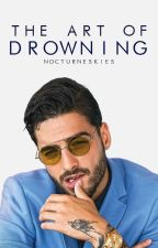 The Art of Drowning | Coming Soon by NocturneSkies