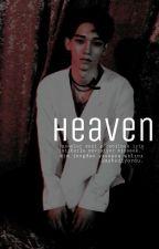 Heaven ♤ Xiuchen by westcx