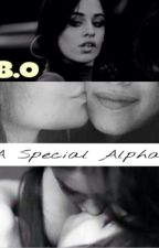 A Special Alpha! by mykamorgado