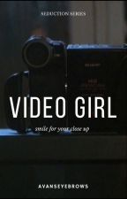 VIDEO GIRL//STYLES by avanseyebrows