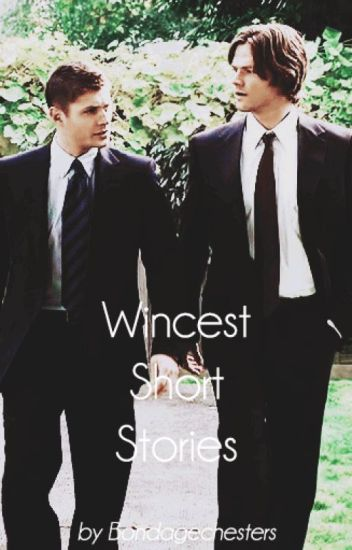 Wincest shorts