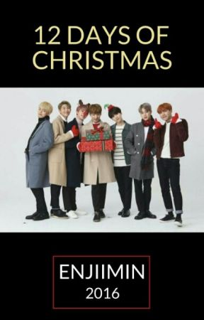 12 days of christmas bts - 12 Days Of Christmas Remix