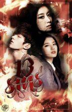 13 Sins (editing) by MiissT