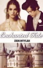 Enchanted Tale by zerostyles