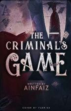 The Criminal's Game #PsycheAwards2017 by AinFaiz