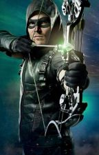 Arrow #MiniDcAwards  by lizethmendez4