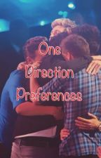 One Direction Preferences by browneyedgurl34