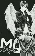 MY ANGEL  [(JinjinxMj)] by yess-96