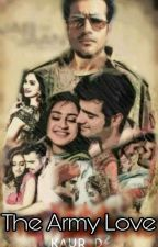 Virika ff The Army Love by Krystu32