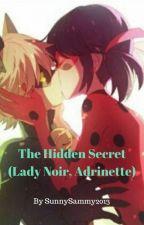 The Hidden Secret (Ladynoir, Adrinette.) by SunnySammy2013