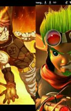 Jak and The Fairy Tail Rp by Fixthisappalready