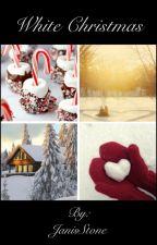 White Christmas by JanisStone
