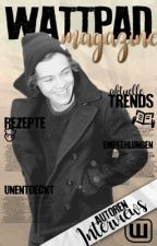 Wattpad Magazine » What You Should Know This Time ✎ by teeaterni