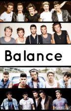 Balance by biancastylist
