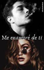 Me enamore de ti ♥ by PerfectForYou10
