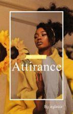 Attirance ① by Eylasia