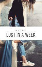 Lost in a Week by Sue_mi_ta