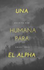 Una humana para el alpha. (Fanfic Derek Hale Teen Wolf) by anahicruzrdz