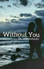 || Without You || [Sospesa] by seimioebasta